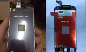 Apple's <b>mini</b> iPhone SE won'<b>t</b> have '<b>3D</b> Touch' screen, leaked ...