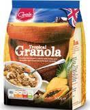 5060043222031 <b>Grain Гранола тропические фрукты</b>, 500 г