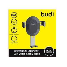 Budi - <b>universal gravity air vent</b> car mount | GSM accessories ...