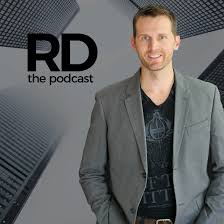 Ramon David Podcast