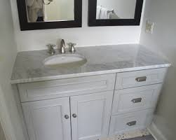 ideas custom bathroom vanity tops inspiring:  excellent decoration bathroom vanity cabinets without tops bathroom interesting ideas