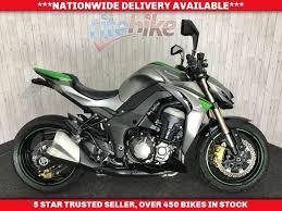Kawasaki <b>Z1000 motorcycles</b> for sale on Auto Trader Bikes