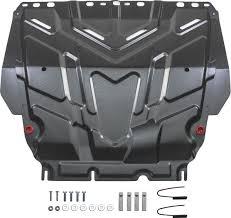 <b>Защита картера</b> и КПП <b>Автоброня для</b> Ford C-Max 2003-2010 ...