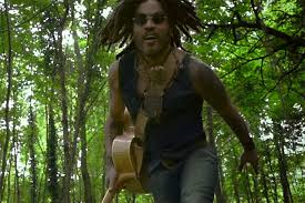 <b>Lenny Kravitz</b> Celebrates the Season in '<b>5</b> More Days 'Til Summer ...