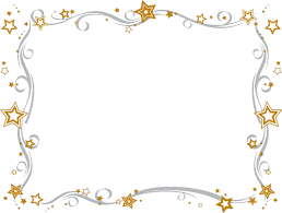 star certificate border clipart clipartfest flowery border images at
