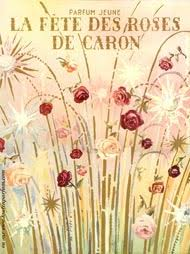 <b>Caron Or et Noir</b> : Perfume Review New and Vintage