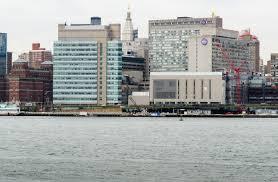 Escuela de Medicina de la Universidad de Nueva York