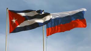 Resultado de imagen para cuba-rusia