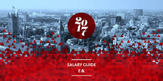 morgan mckinley uk salary guide