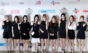 Will We See More Taiwanese Faces in K-Pop? - The News Lens ...
