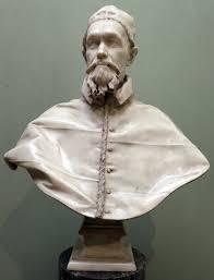 list of works by gian lorenzo bernini gian lorenzo bernini busto di papa innocenzo x seconda versione 01 jpg