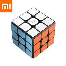 <b>Xiaomi Smart</b> Mi Magic Cube Xiomi Smart <b>Rubik's</b> Cube Work with ...