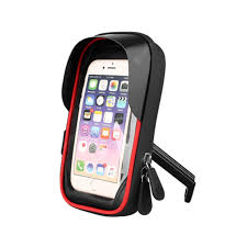 <b>LEEHUR</b> Waterproof Bag <b>Bike</b> Phone Holder Touch Screen <b>Bicycle</b> ...