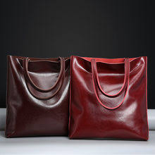 Best value <b>100</b>% <b>Women Genuine Leather</b> Tote – Great deals on ...