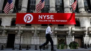 Pinterest and Zoom shares rally after IPOs | Financial Times