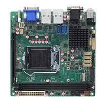 <b>Industrial Mini-ITX</b> SBC - Axiomtek