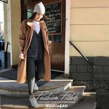Костюм: джемпер и брюки крупной вязки (кофе с молоком) 15.900 ...