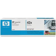 <b>Тонер</b>-<b>картридж HP</b> C8543X 43X Black - купить, цена, описание ...