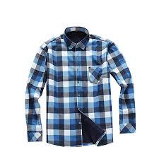 <b>AOLIWEN Men's</b> Long Sleeve Shirts- Padded Lined Warm Shirts ...
