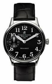Наручные <b>часы Charles</b>-<b>Auguste Paillard</b> 103.300.11.30S ...