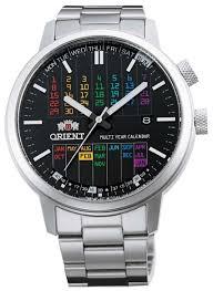Наручные <b>часы ORIENT ER2L003B</b> — купить по выгодной цене ...