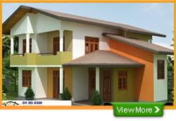 නිවාස සැලසුම් හා ඉංජිනේරු සහය Create    Model House Plan Collection  AHC    Rs    Milion sq Area