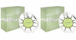 Louis <b>Feraud Soleil de</b> Jade ~ New Fragrances