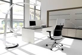 stunning modern executive desk designer bedroom chairs:  white modern office furniture stock photo stylish curved white cool office furniture uk trendy office furniture