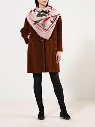 <b>Женский платок Liu Jo</b> - купить за 2750 ₽ в интернет-магазине ...