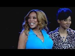 Wendy Williams debuts clothing line - YouTube