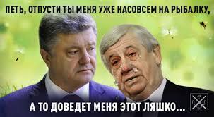 Ляшко не явился на допрос в ГПУ, - замгенпрокурора Столярчук - Цензор.НЕТ 1314