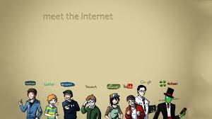facebook internet meme google youtube twitter myspace wikipedia ... via Relatably.com
