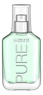 <b>Mexx Pure Him</b> купить элитный мужской парфюм, оригинальные ...
