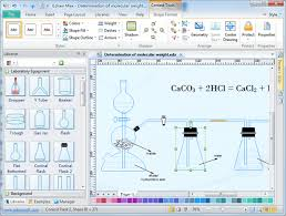 chemistry laboratory equipment drawing software  free examples    chemistry laboratory equipment drawing software  free examples download
