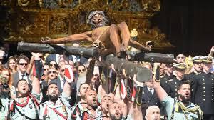 Resultado de imagen de legion semana santa