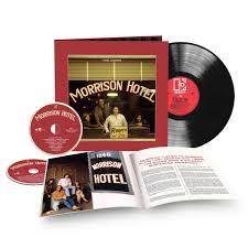 <b>Morrison</b> Hotel 50th Anniversary Deluxe Edition [2-CD+1-LP] - <b>The</b> ...