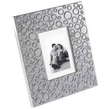 <b>Рамка для фотографий</b>, <b>серебристая</b> с логотипом купить в ...