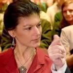 Sahra Wagenknecht: Wie kommt ihr Volkspartei-Vorstoß an?