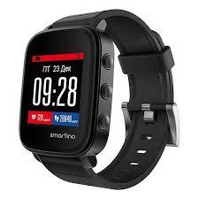 ᐅ <b>Smartino Sport Watch</b> отзывы — 2 честных отзыва покупателей ...