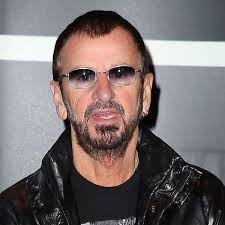 RINGO STARR is set to receive the Lifetime of Peace and Love Award at a tribute ... - 452663_1