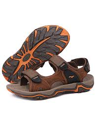 Leisure Leather Beach <b>Sandals</b> Sale, Price & Reviews | Gearbest