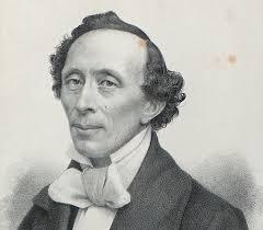 Hans Christian Andersen est un romancier, dramaturge, conteur et poète danois, célèbre pour ses nouvelles et ses contes de fées. - Hans-Christian-Andersen