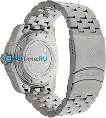 Наручные <b>часы Deep Blue SRAWC</b> — купить в интернет ...