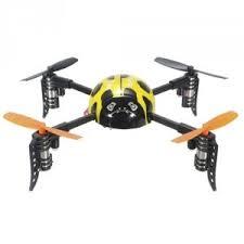 <b>Радиоуправляемый квадрокоптер WL</b> Toys V939 Beetle ...