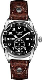 Наручные <b>часы Aviator V</b>.<b>3.07.0.081.4</b> — купить <b>в</b> интернет ...