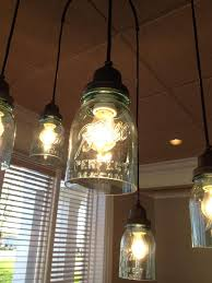 beautiful lighting ideas with mason jar lighting fixtures for warm and inviting home decoration ideas beautiful lighting fixtures