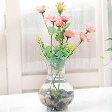 <b>Modern</b> Minimalist Transparent Plastic <b>Vase Hydroponic</b> Special ...