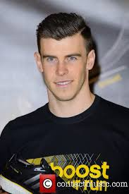 [Image: gareth-bale-gareth-bale-at-the-adidas_3530826. So yeah those are Gareth Bale's hairstyles, he prefers volume hairstyles and me thinks it looks ...