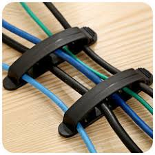 <b>Cable Clip Organizer</b>