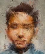 <b>Paul Wright</b>, Smudge - 29460